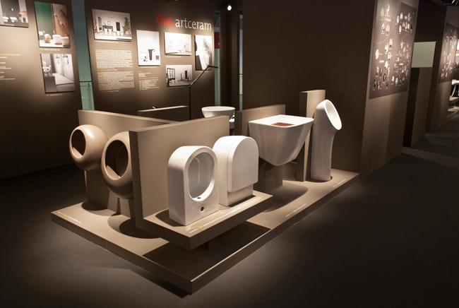 Ceramica Galassia Civita Castellana.The Frankfurt Fair Hosted An Exhibition Dedicated To The