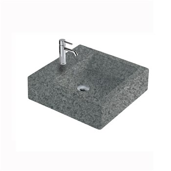 Washbasin Slate-grey