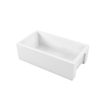 REVERSIBLE FARMHOUSE SINKS 84 cm