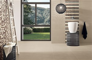 Galassia spa and Coem ceramiche