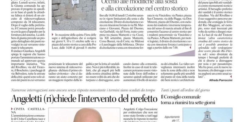 Ceramica Galassia Civita Castellana.News