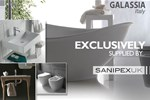 SANIPEX takes on exclusive UK distribution rights to luxury Italian Galassia brand